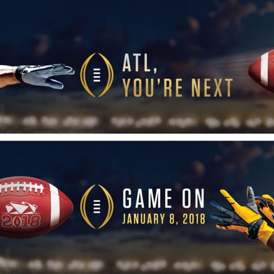 Image result for 2018 College football playoff site