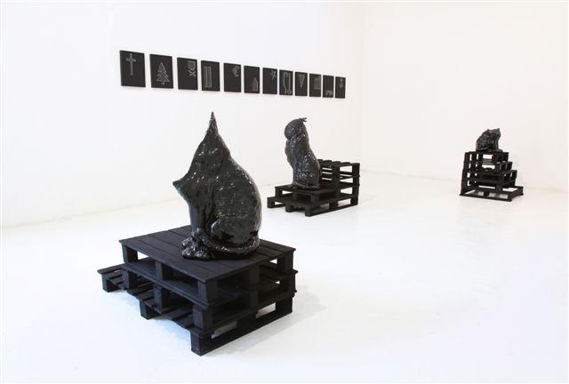 Nero/Alessandro Neretti, Premio Faenza under 40