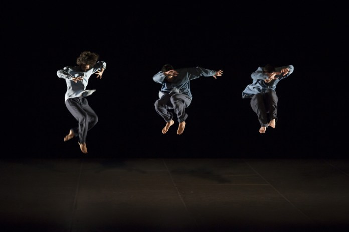 Umma Umma Dance & Manuel Rodríguez - Fifth Corner