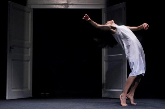 Teatropersona, Aure - foto Chiara Ferrin