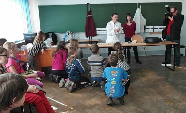 piadina polozia lezione scuole casa artusi