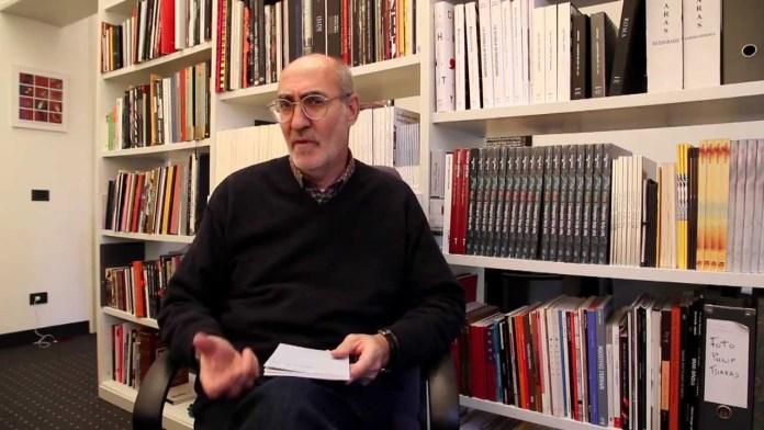 Marco Belpoliti