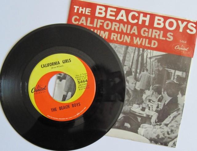 california-girls
