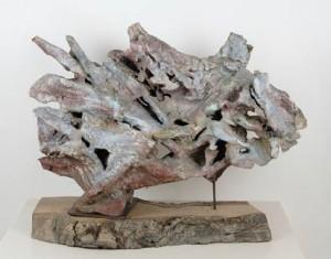 nuova sezione scultura