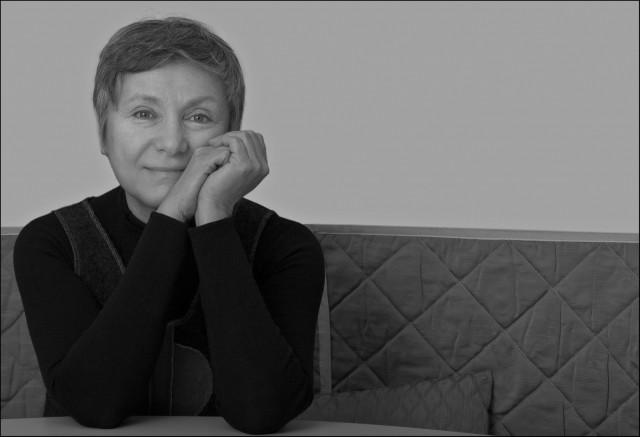 Mariangela Gualtieri - foto © Dino Ignani
