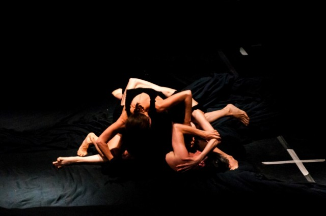 Chiara Guidi, Macbeth su Macbeth su Macbeth - foto Festival Orizzonti, Chiusi