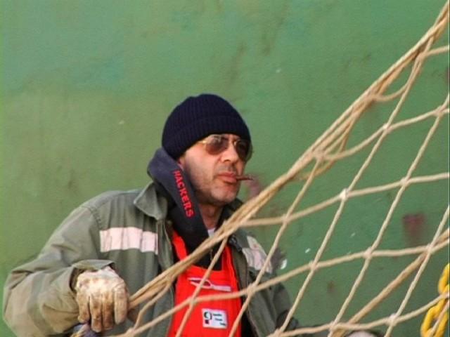 Portuali - Cesare Iascio