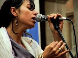 Elisa Ridolfi