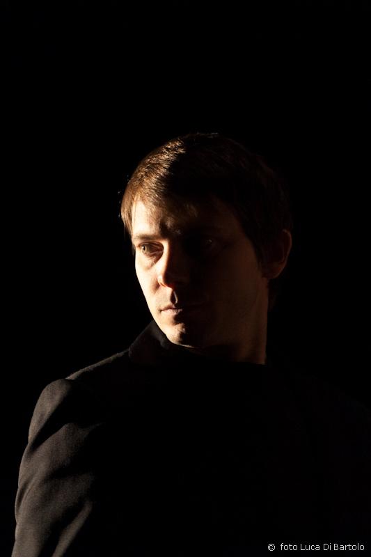 Roberto Magnani, Teatro delle Albe