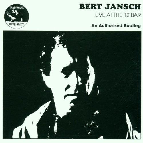 La copertina dell'edizione 1996 di Live At The 12 Bar/An Authorised Bootleg