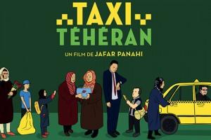 Taxi Teheran 1 (Jafar Panahi)