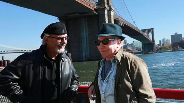 Paul Simon con Dion