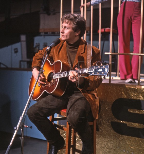 Bob Lind nel 1966