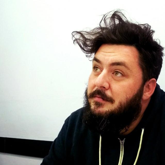 Max Penombra - foto di Nicolò Valandro