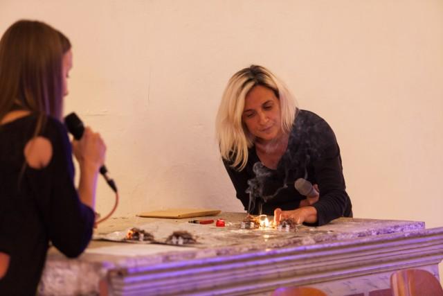 Fiorenza Menni-Ateliersi - foto di Ognjen Maravic