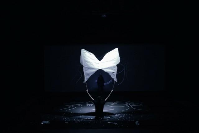 Kinkaleri, Butterfly - foto di Jacopo Jenna
