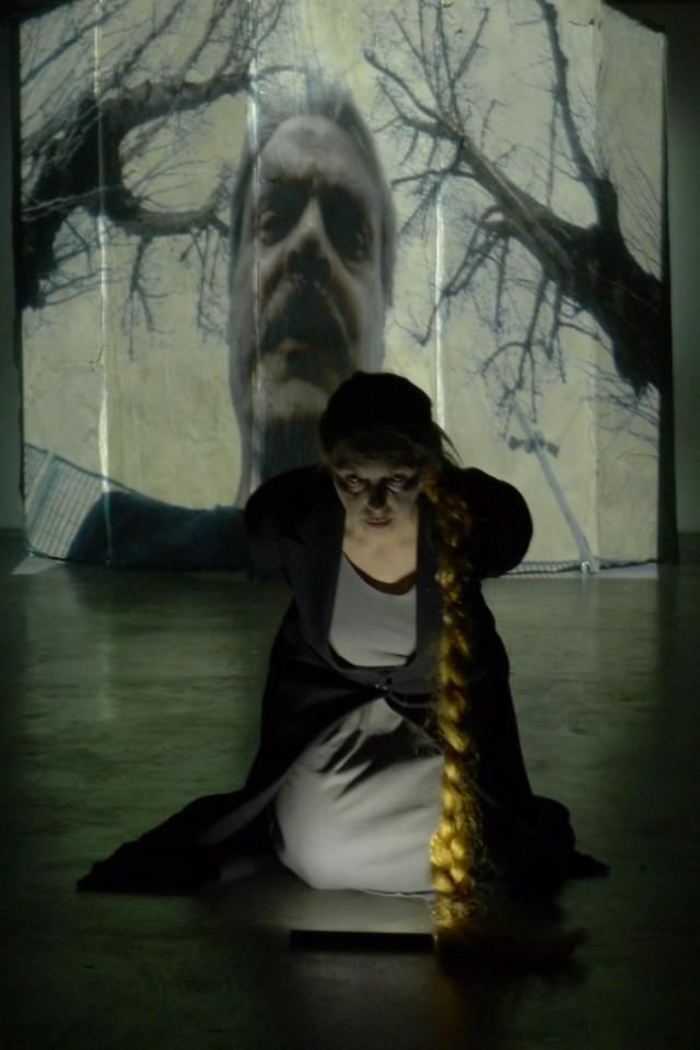 Macbeth, Lenz Fondazione - © Francesco Pititto