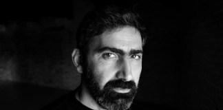 Il regista Yuri Ancarani