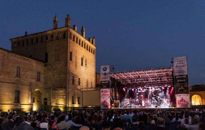 Carpi Summer Fest 2016 - foto di Roberto Pagliani