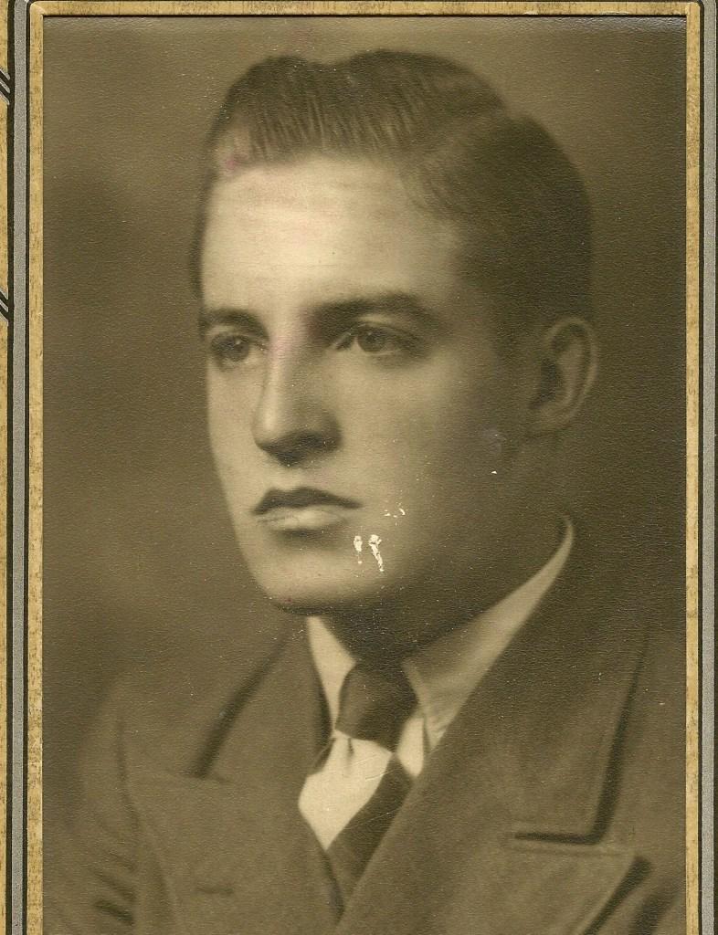 Raymond James Proctor