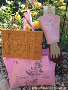 Garden Girl Gloves