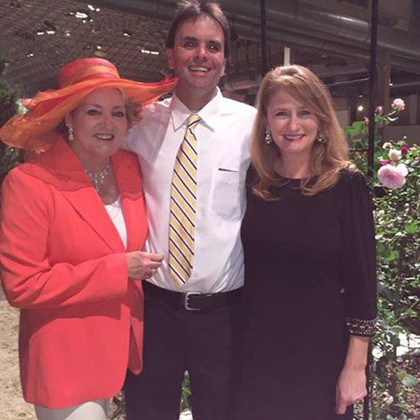 Susan Fox | John Beaty | Laura Seabaugh