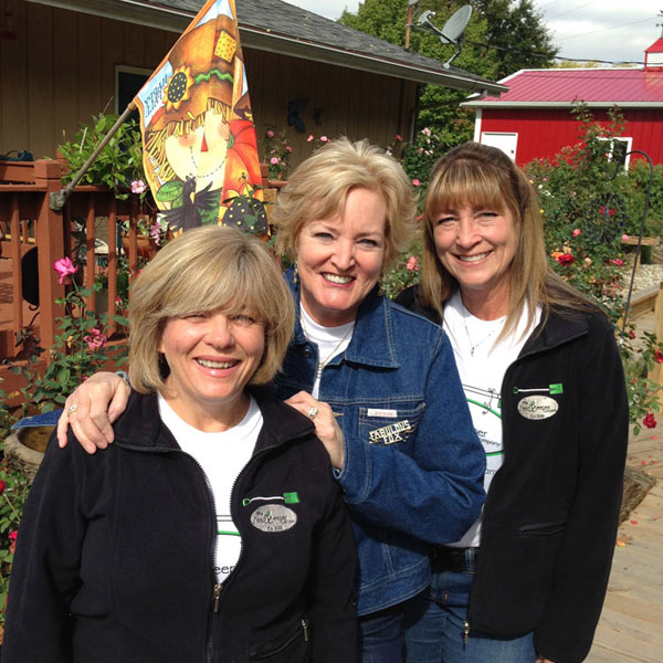 The Seed Keepers at Gaga's Garden