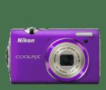 Win a Free Nikon COOLPIX S5100 Camera