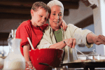 Spending Equal Time With Your Grandchildren