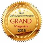 GaGa Sisterhood Named Top Site for Grandparents by GRAND Magazine