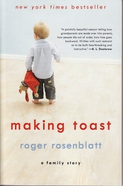 Making Toast cover