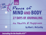 Therapeutic Journaling Helps Achieve Perfect Health