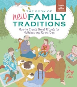 New Family Traditions Cover