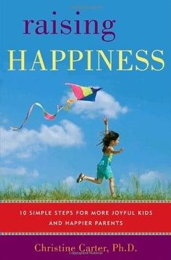 raising happiness cover