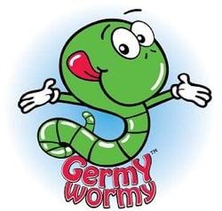 germy wormy