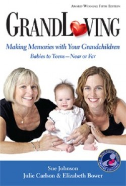 Grandloving Offers Hundreds of Creative Activities to Do with Your Grandchildren