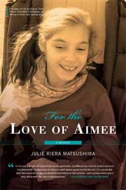 For the Love of Aimee cover