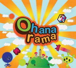 Ohanarama logo