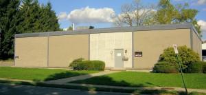 Verizon Telephone Switching Building
