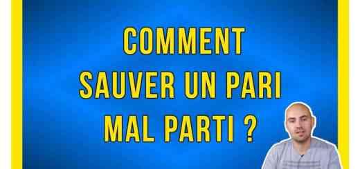 Marge Paris Sportif