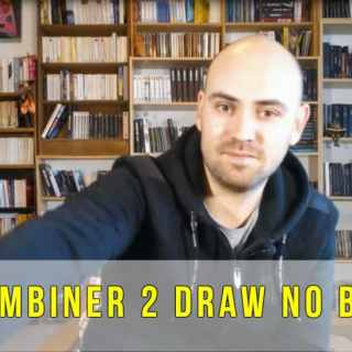 combiner 2 draw no bet