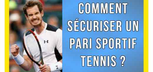 paris sportifs tennis