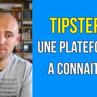 plateforme tipster