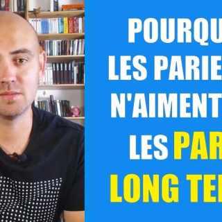 PARIS LONG TERME