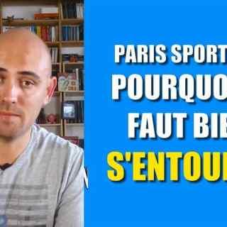 Connexion Groupe Privé Paris Sportifs