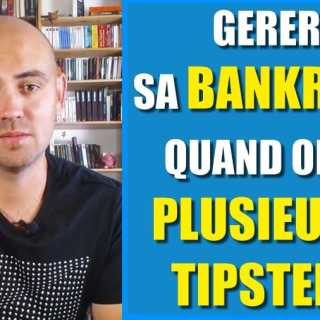 gestion bankroll tipsters