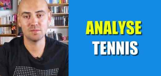 analyse tennis