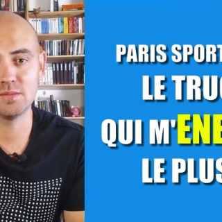 chance paris sportifs