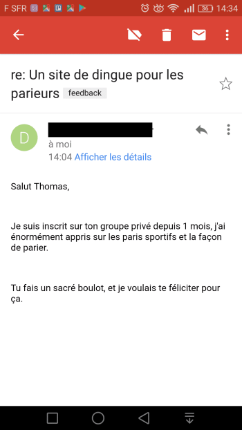 avis thomas david paris sportifs