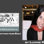 Book Review: Perspectives from Exile by Lucine Kasbarian
